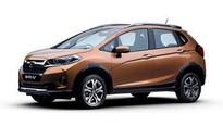 Honda to increase WR-V production to reduce waiting period