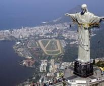 Gold medal for buying Brazilian assets goes to...