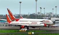 Air India says members of a family can't operate same flight