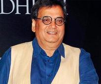 Subhash Ghai's Mukta Arts to transfer cinema biz to new arm