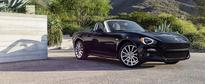2017 Fiat 124 Spider US Pricing Announced, It's the Most Affordable of Its Kind