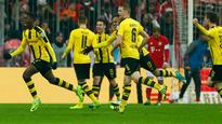 WATCH German Cup: Teenager Ousmane Dembele shines as Dortmund stun Bayern Munich to reach final