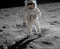 Buzz Aldrin was initially rejected by NASA — here's his best advice on bouncing back from rejection