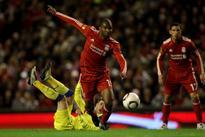 Deportivo la Coruna turn to ex-Liverpool forward Ryan Babel following Joselu injury