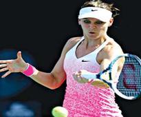 Health  problems rule Safarova  out  of Australian Open