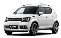 Maruti Suzuki Ignis: Prices Revealed