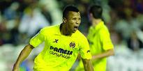 Back to roost! Ike Uche set for Malaga vs Villarreal clash
