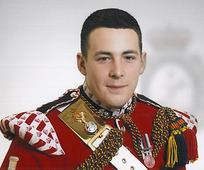 Lee Rigby Home Footage Revealed On Third Anniversary Of His Murder