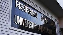 UGC releases grant of Rs 40 crore for Panjab University
