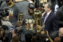 A simple ranking of LeBron James' priorities and loyalties should scare the bejeezus out of Cleveland Cavaliers fans