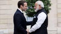 After India-US-Japan-Australia quad, France to deepen ties with India in Indian Ocean Region
