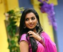 Kannada actress Sruthi Hariharan files complaint with Cyber Crime Cell over morphed pictures