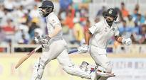 India will have to bat really well without Kohli: Ganguly