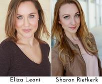 Eliza Leoni & Sharon Rietkerk to Bring 'Julie and Carol at Carnegie Hall' to Feinstein's at the Nikko, 3/9