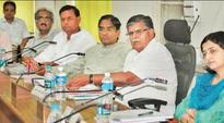 Army briefs home minister Gulab Chand Kataria, gets support