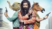 Riteish Deshmukh's 'Bank Chor' FIRST LOOK out!