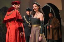 BWW Review: Marin Theatre Presents a Regal ANNE BOLEYN