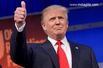 Donald Trump quashes Obama's 'Clean Power Plan'
