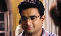 R. Madhavan is goodwill ambassador against leprosy