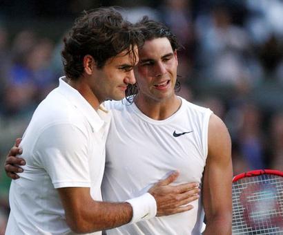 Federer and Nadal primed for dream Wimbledon final reprise