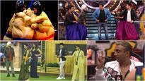 Bigg Boss 11 Weekend Ka Vaar preview: What'll happen to Shilpa Shinde and Akash Dadlani?