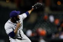 Marlins acquire Fernando Rodney from the Padres