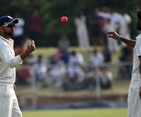 Duleep Trophy a poor judge of how Tests with pink ball will pan out in India
