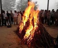 Gorakhpur violence: Dalit's family demands security