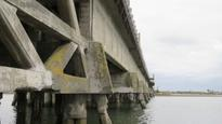Council propose $1.5m upgrade for bridge that hasn't carried cars in 25 years