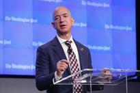 Jeff Bezos: Blue Origin Wants to Colonize the Solar System