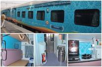 Belagavi gets one Humsafar train Tiruchirapalli to Sriganganagar