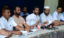 Mangaluru: United Muslim Organization not to support Congress' 'Walk for Harmony'