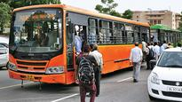 DTC revises wages, incentives of contract drivers