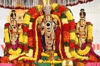 Balaji temple hundi nets Rs 1,018 crore in 2016
