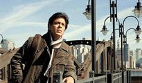 SRK to promote 'Chennai Express' during IPL final