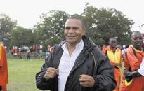 AmaZulu appoint Zimbabwean coach Joey Antipas