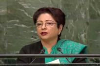 India has to answer for its crimes in IoK: Maleeha