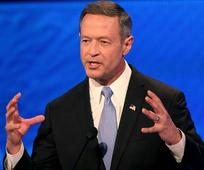 WashPost: Martin O'Malley Could Succeed Wasserman Schulz at DNC