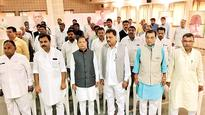 Congress Legislature Party leader: More MLAs throw in their hats