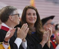 Melinda Gates to take on lack of women in tech: report