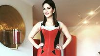 No-kissing clause? Sunny Leone has an answer to all such reports!