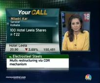 Keep long-term support of Rs 18 in Hotel Leela: Ashu Madan