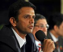 No permanent position for BCCI, ECB and CA in ICC; Dravid appointed to Anti-Corruption Unit