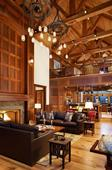 Inside the luxe private mountain club where Bill Gates, Eric Schmidt, and Justin Timberlake go to ski