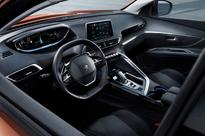 All-new Peugeot 3008 now a proper SUV, to rival the Honda CR-V [+ Video]