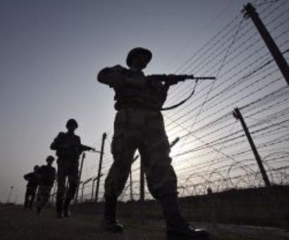 Ceasefire violation in Kashmir by Pakistan: Army