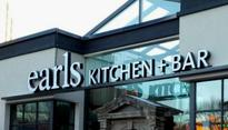 Canadian beef back on the menu at Earls after outcry