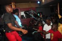 Jam Session unites musicians