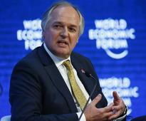 Unilever CEO urges UK to provide 'level playing field' after Kraft bid