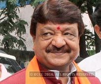 Poll petition: HC summons Kailash Vijayvargiya